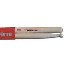 Vic Firth SD1 - General